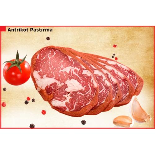 Antrikot Pastırma 1 kg
