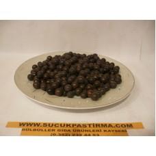 Çikolatalı Leblebi Siyah 500 Gr